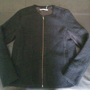 EMU Wool Blazer